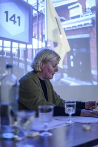 Jeanne van Heeswijk, Visual Artist (NL)