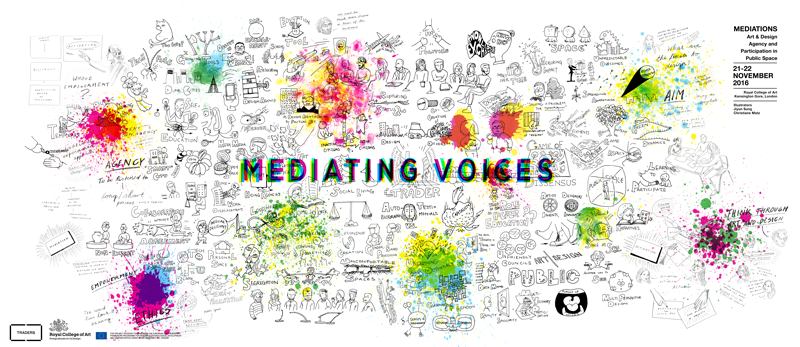 mediating-voices